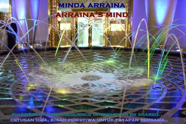 Minda ArRaina