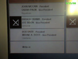 plezWorld voted for Barack Obama at 08:29 am