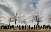 3,000 line up for job fair in metro Atlanta