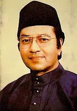 TUN DR.MAHATHIR MOHAMAD