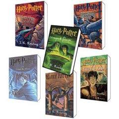 Download Harry Potter   Todos os Livros