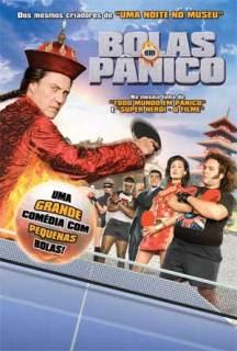 Bolas em Pânico - Dublado - DVDRip - 2008