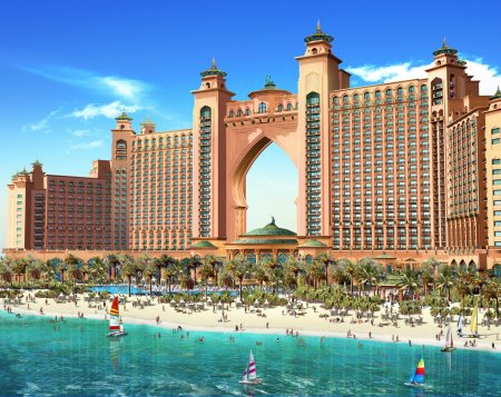 Atlantis The Palm, Dubai - Hotel Photos