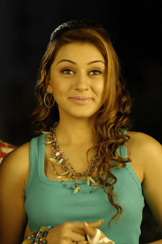 Hansika Motwani latest gallery