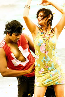 Manoj in Nenu Meeku Telusa