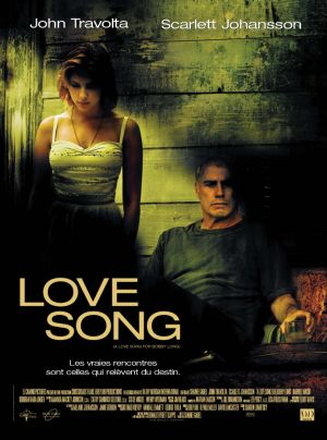 A Love Song for Bobby Long Movie 2004 Poster