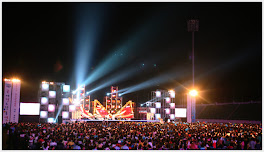 Yeosu Youth Festival