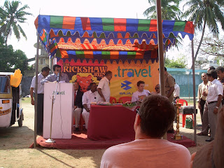speeches in Cochin