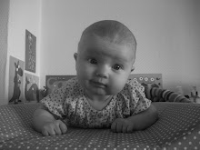 Min lille Ida Evelyn