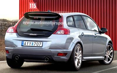 Volvo C30 5 door? & Burlappcar: Volvo C30 5 door? Pezcame.Com