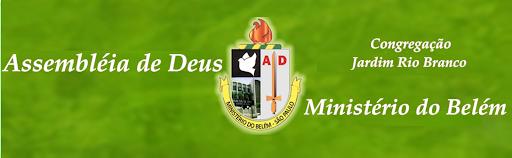 Assembléia de Deus Ministério do Belém