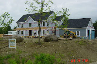 New Construction Square Foot Costs