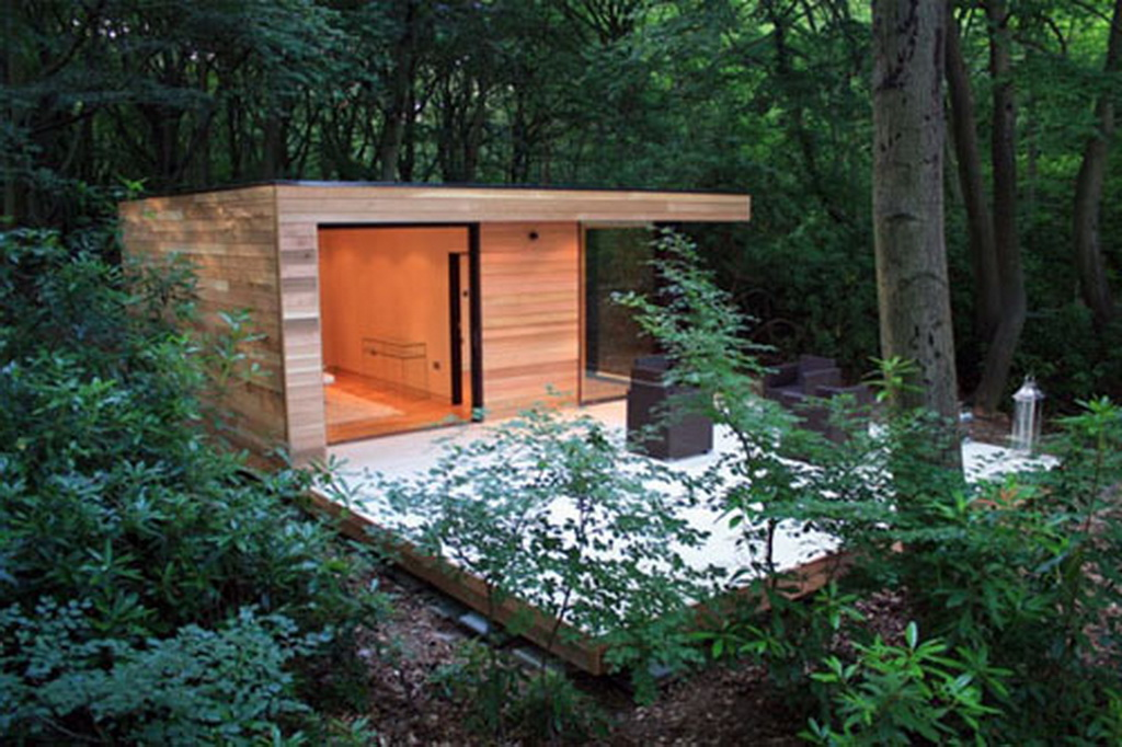 home design and decoration plan garden design from eco friendly box