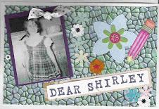 Dear Shirley
