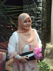 Siti Sabariah binti Shafie