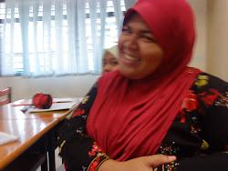 Nor Azlina binti Ahmad