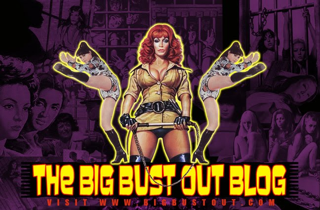 The Big Bust Out Blog