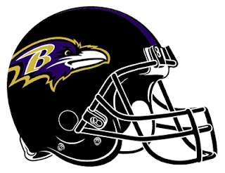 What's wrong with the Baltimore Ravens?
