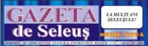 Gazeta de Seleus