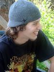 Dylan Patrick Tidey