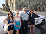 Girls and Mountie
