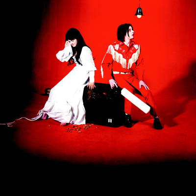 album the white stripes elephant advance vinyl