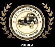 Asoc. Mexicana del Automóvil Antiguo Puebla
