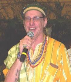 Pai Carlos de Oxum