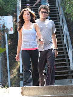 Lululemon Minka Kelly