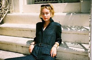 Abigail Lorick