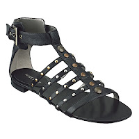 Nine West Ruffian Gladiator Sandal