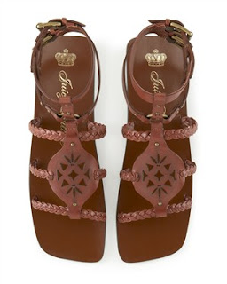 Juicy Jackie Gladiator Sandal