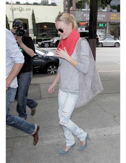 Kate Bosworth J Brand 912 Thrasher