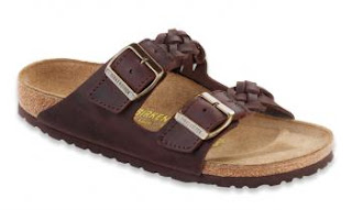 Birkenstock Arizona Braided