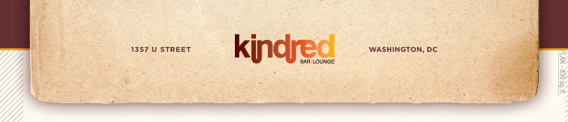 kindred|bar|lounge