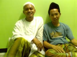 Me & Ustadz Syafi'i