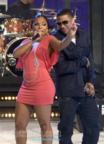 Both Nelly and Ashanti Deny Dating?!?! HUH?