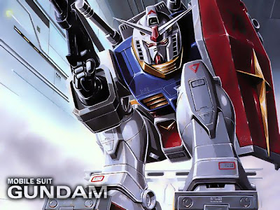 Top rated mobile suit