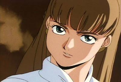 Relena Peacecraft cute anime