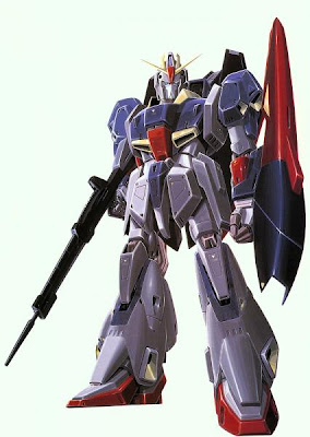 mobile suit poster