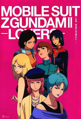 all gundam poster