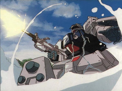best mobile suit