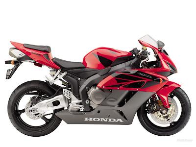 Honda CBR1000RR photo
