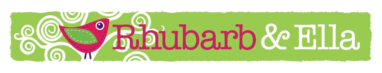 Rhubarb & Ella