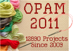 OPAM 2011