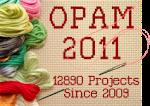 OPAM 2011