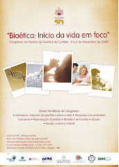 I Congresso de Bioética: Início da Vida em Foco 2009