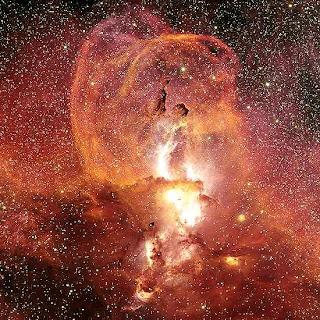 Nebulosa NGC 3582
