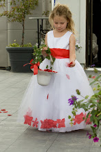 my flower girl