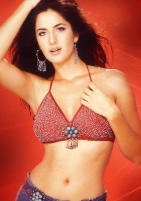 katrina in bikini